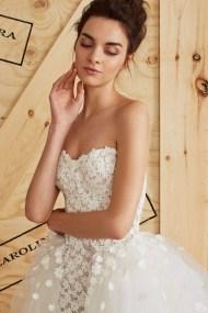 Carolina Herrera Spring 2017 Bridal Collection (1)