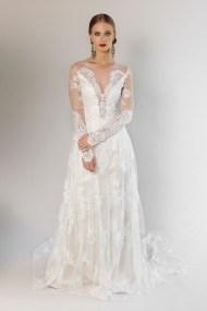 Claire Pettibone Spring 2017 Romantique Collection (4)