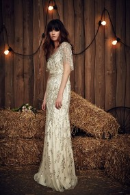 Jenny Packham Spring 2017 Bridal Collection (5)